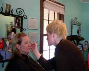 Make-up Classes